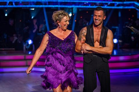 Artem from strictly who is he dating robert