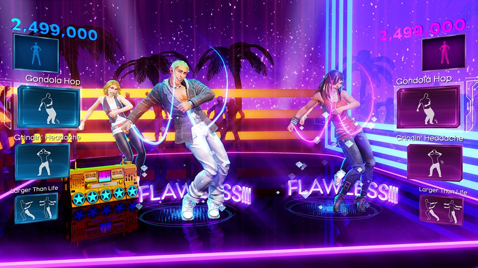Just Dance Game For Xbox 360 : Gaming: dance central 3 screenshots