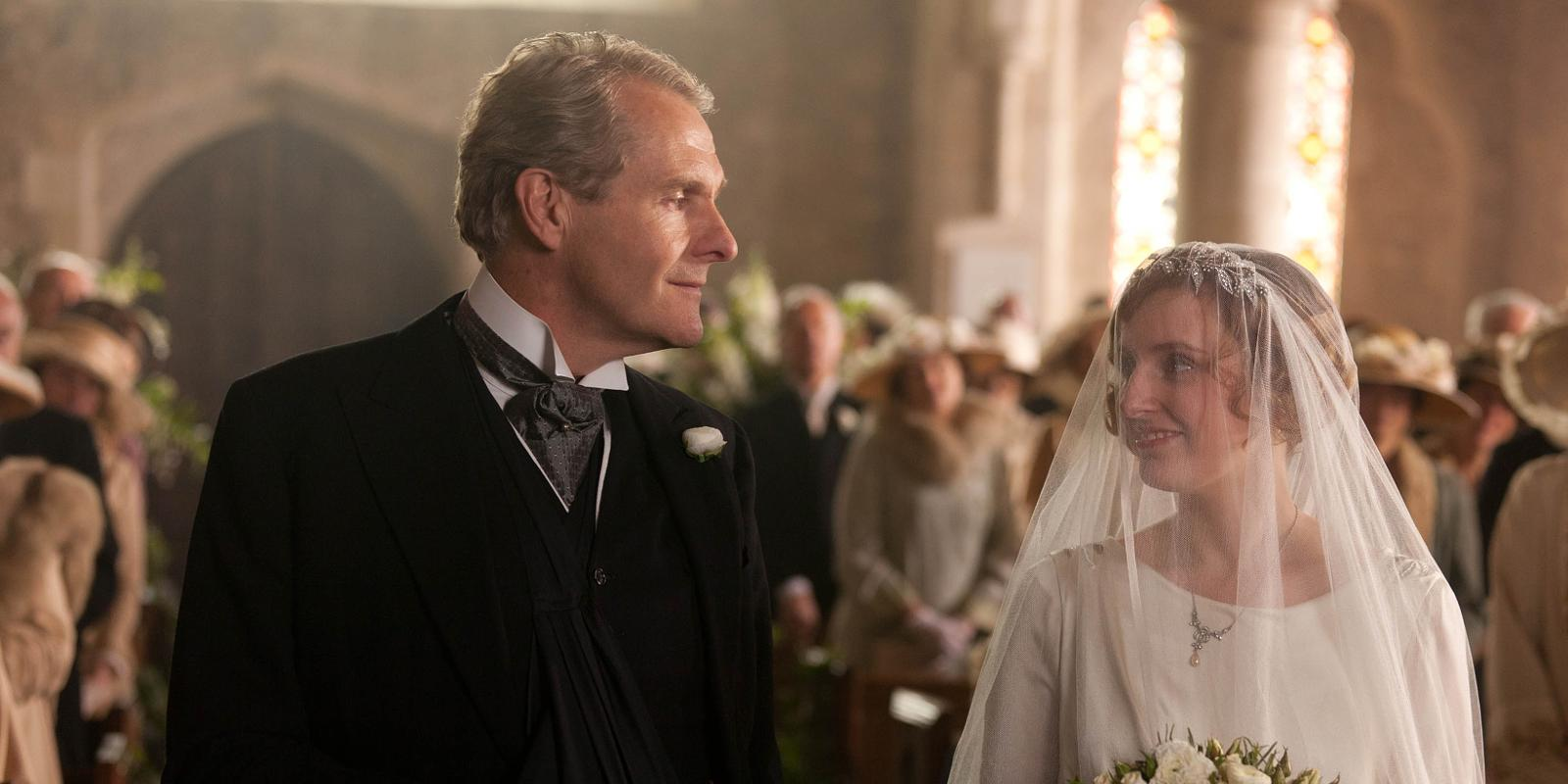 Downton Abbey Episode Three Recap You Know It S Over My Dear