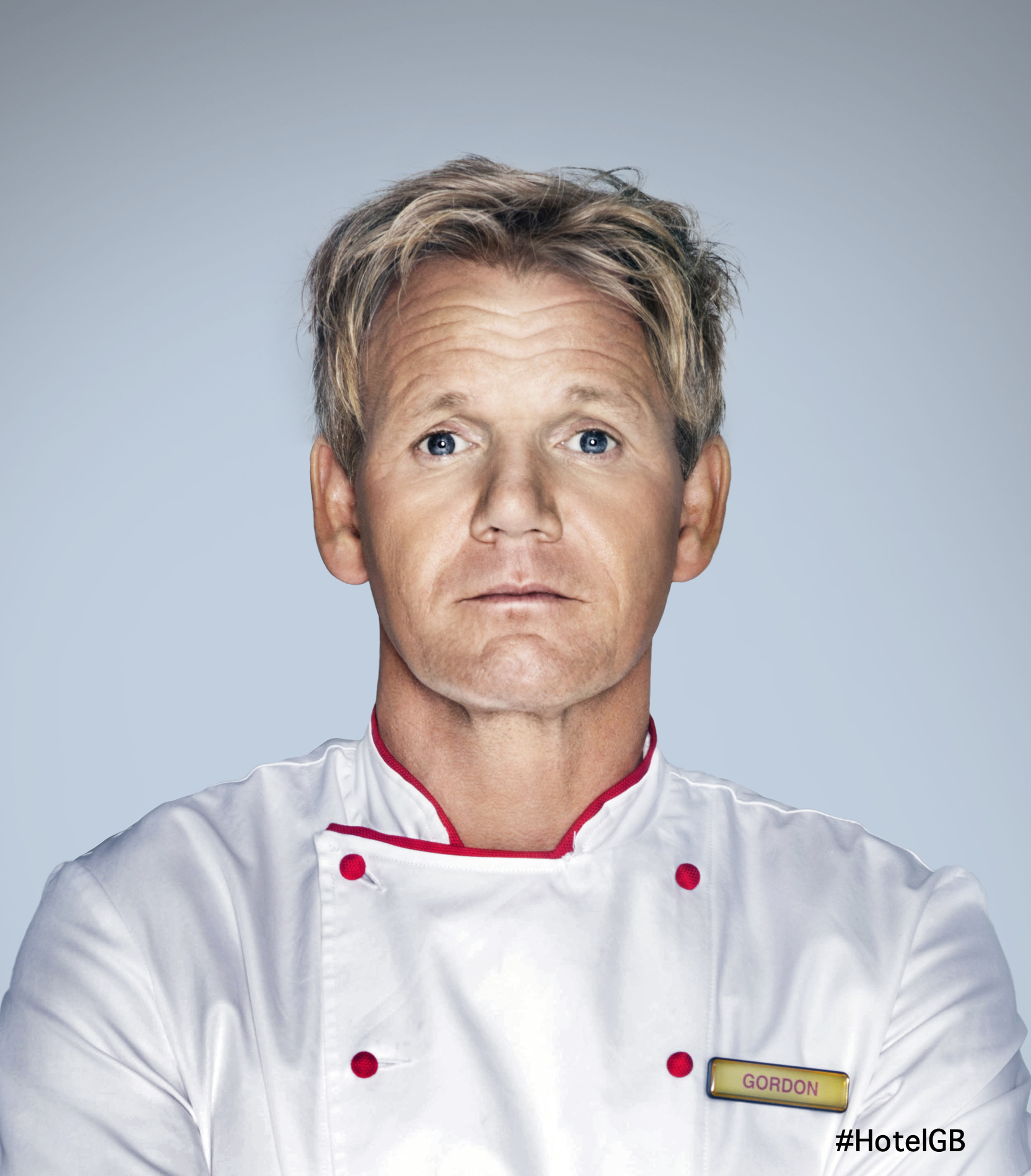 Gordon Ramsay 'Hotel GB' interview: 'Unemployed have it ...
