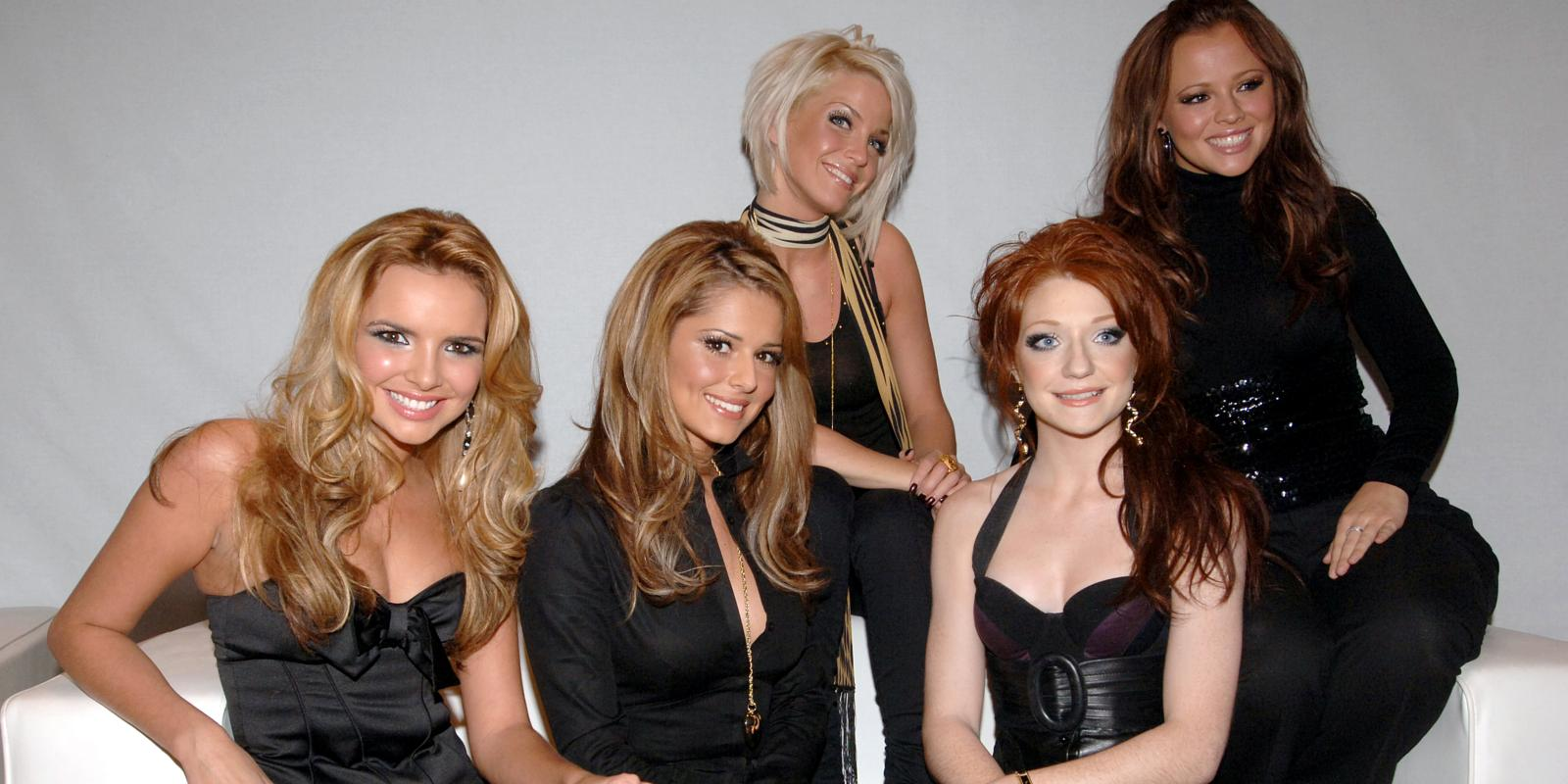 Girls aloud xxx picture 70