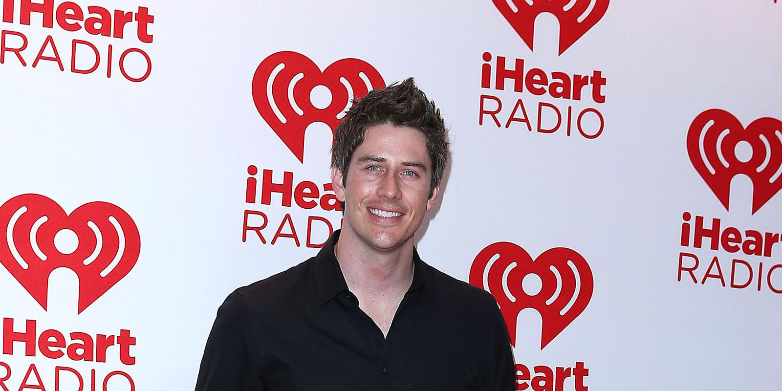 Arie Luyendyk Jr. Height Weight Age Body Statistics - Healthy Celeb