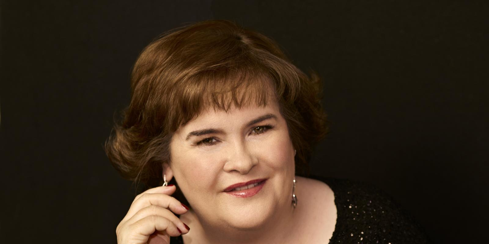 susan boyle releases 39 home for christmas 39 album tracklist. Black Bedroom Furniture Sets. Home Design Ideas