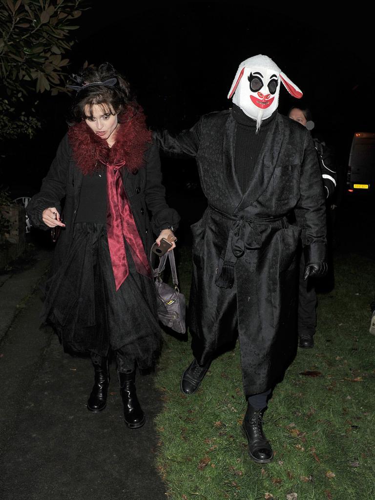 Хэллоуин 2013 Костюмы