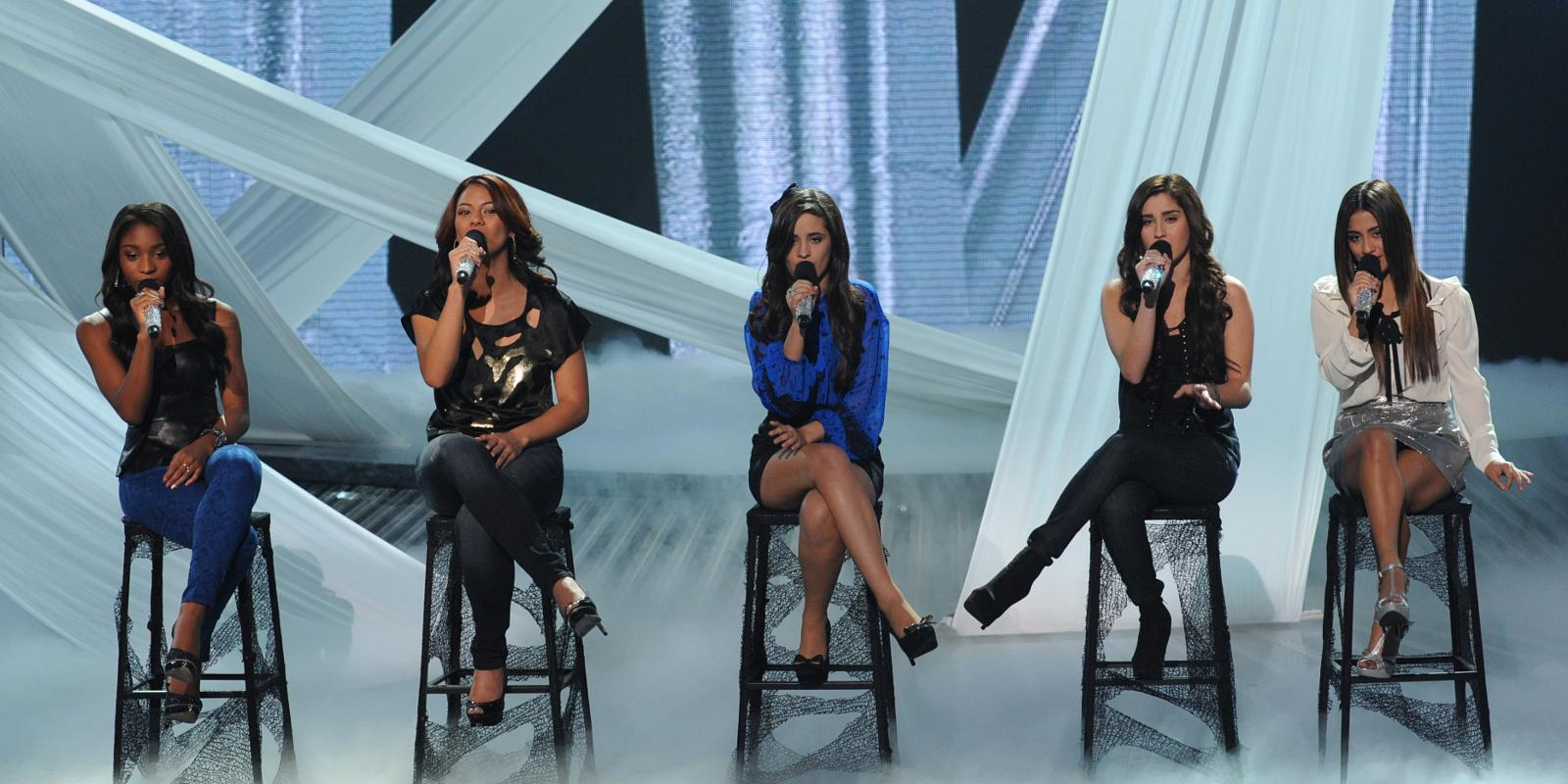 The X Factor (USA) - Бележки   Facebook