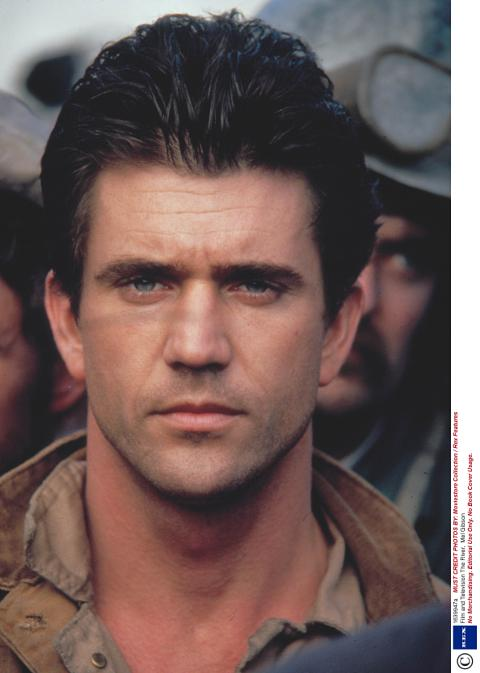 gibsons men Mel gibson's first american film was mark he said that the rhodes scholarship was established for young men.