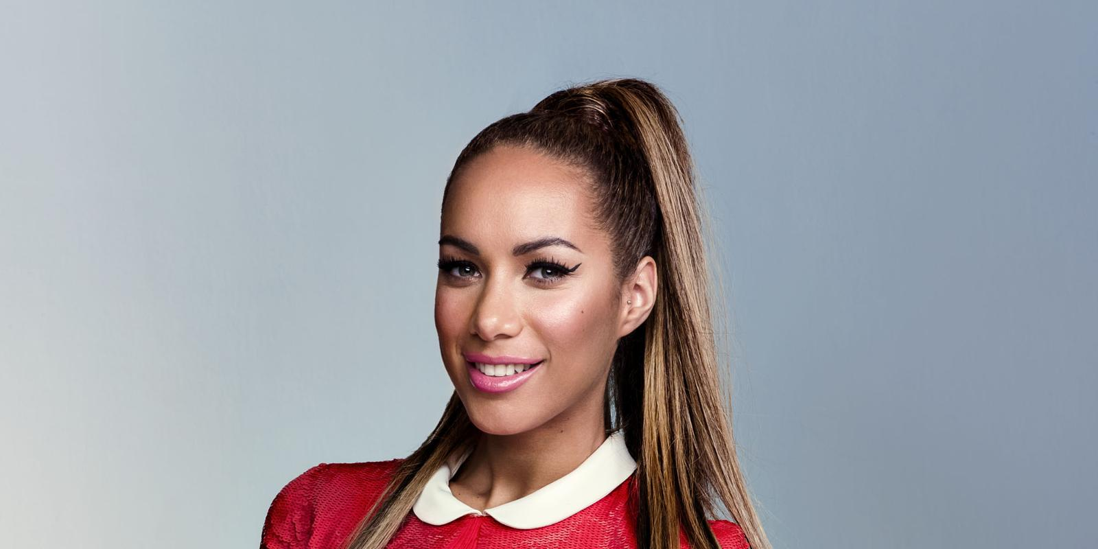 """hamster leona lewis and good listener And three-time grammy nominee leona lewis  leaves the listener more  reason"""" with leona lewis on good morning america on june 6 th ."""