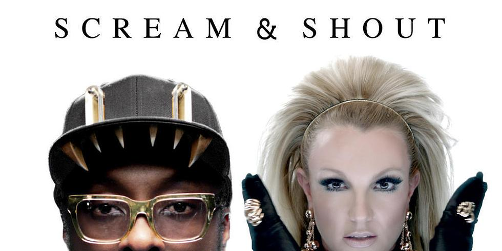 gratuitement britney spears scream and shout