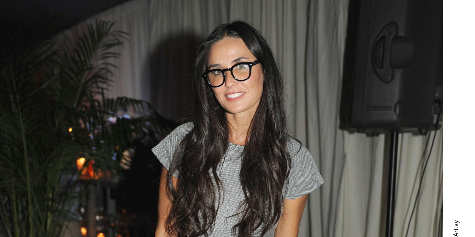 Demi Moore s Relationship Through The Years Who Has Demi Moore Dated