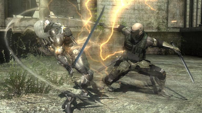 Samuel Rodriguez Metal Gear 23514 Applestory
