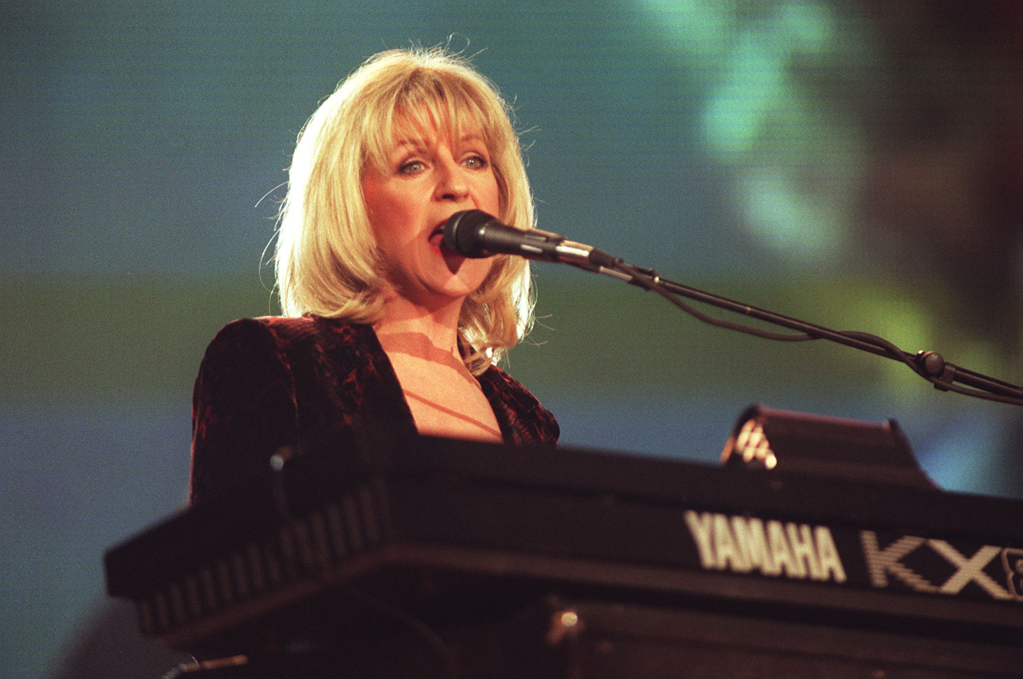 christine mcvie 39 i 39 ve rejoined fleetwood mac we 39 re writing an album 39. Black Bedroom Furniture Sets. Home Design Ideas