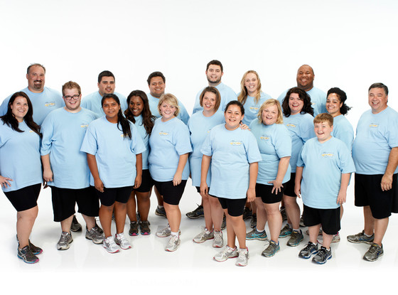 Biggest loser contestants are mistaken