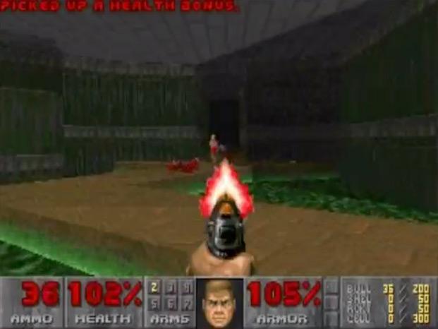 Doom' retrospective