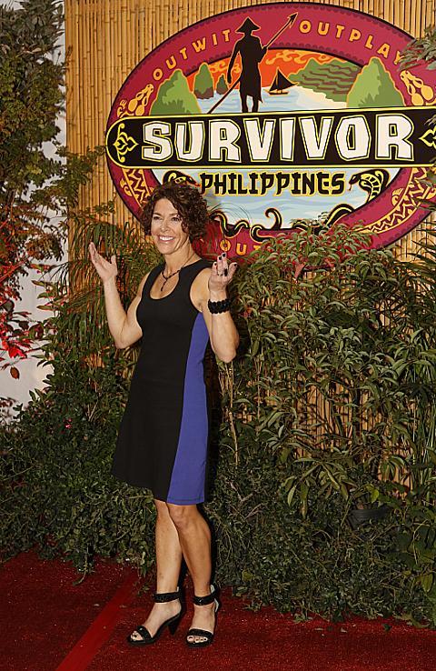 Money prizes for survivor