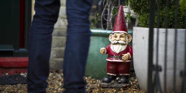 Garden Statue/Gnome