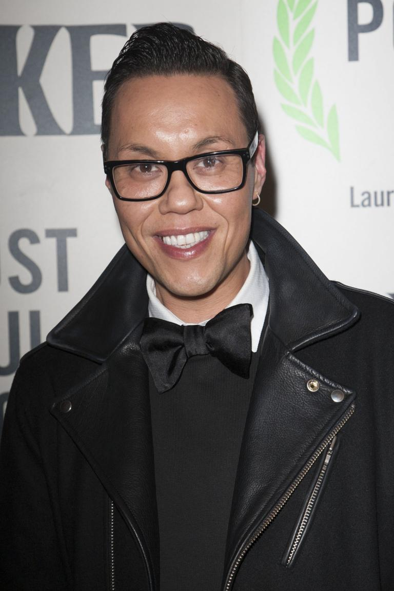 Dating show with gok wan stylist