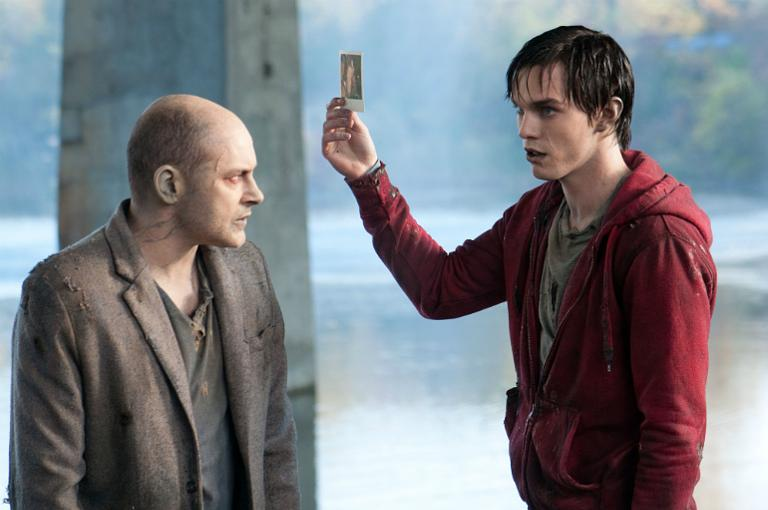 Rob Corddry on \'Warm Bodies\': \'It was easy playing a zombie\'