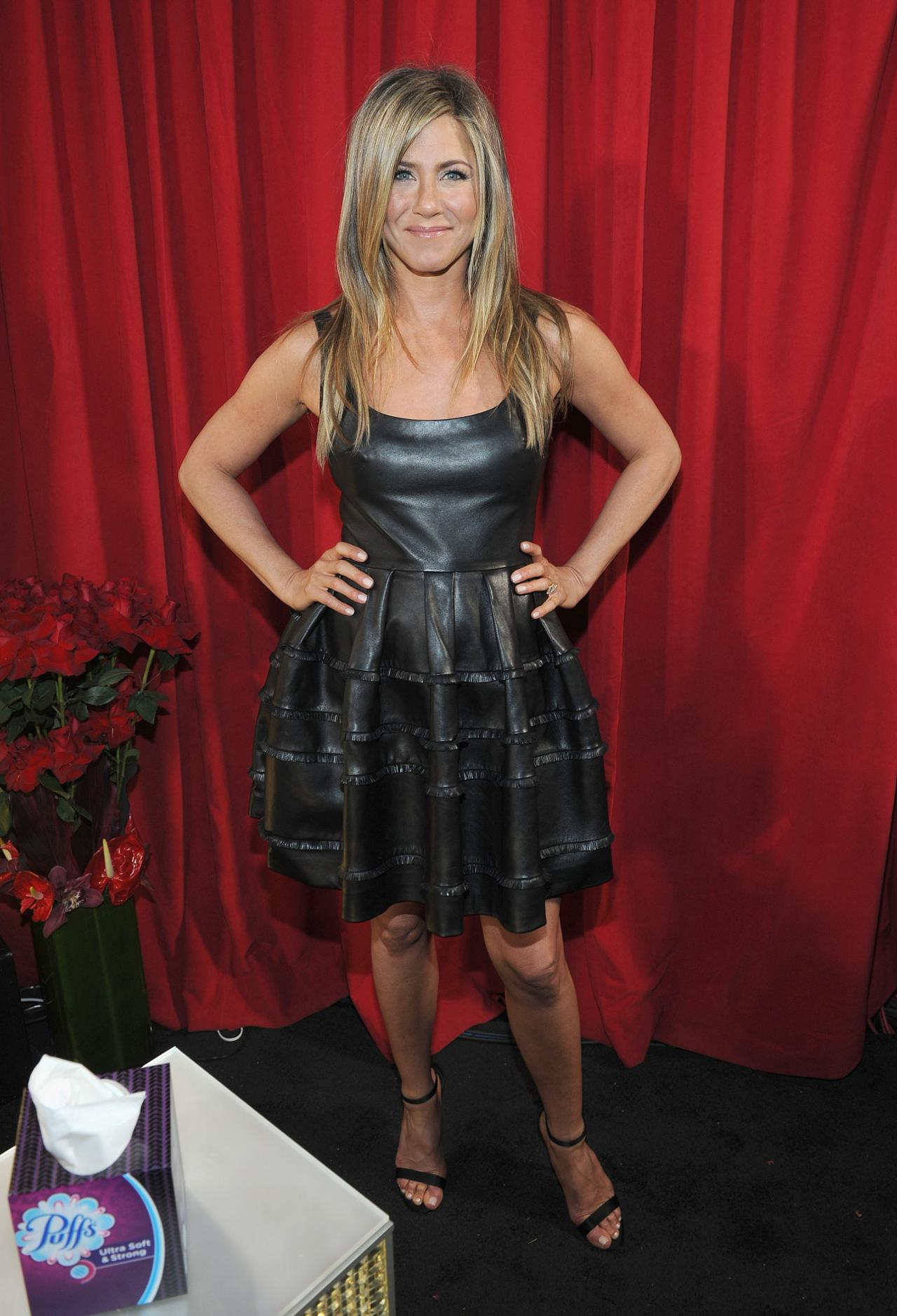Gallery Jennifer Aniston