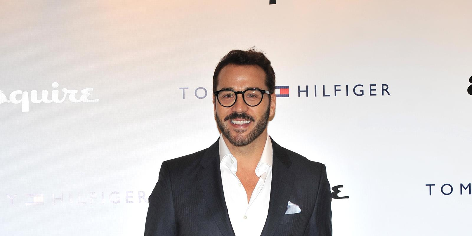 pics INSIDER: Mr Selfridge star Jeremy Piven shares his show secrets – and what's coming next