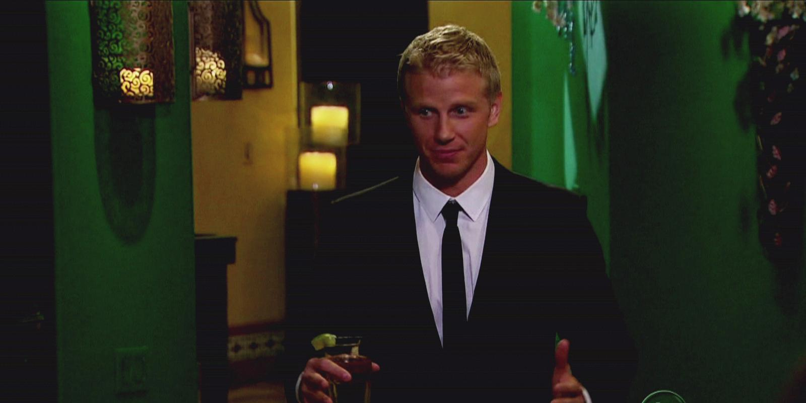 Bachelor Spoilers from Shirtless Sean Lowe - YouTube