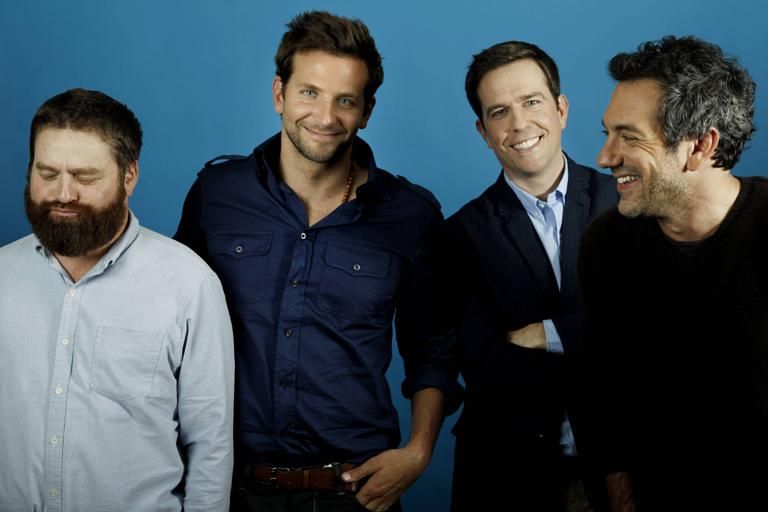 Bradley Cooper, Ed Helms: \'The Hangover Part 4 won\'t happen\'