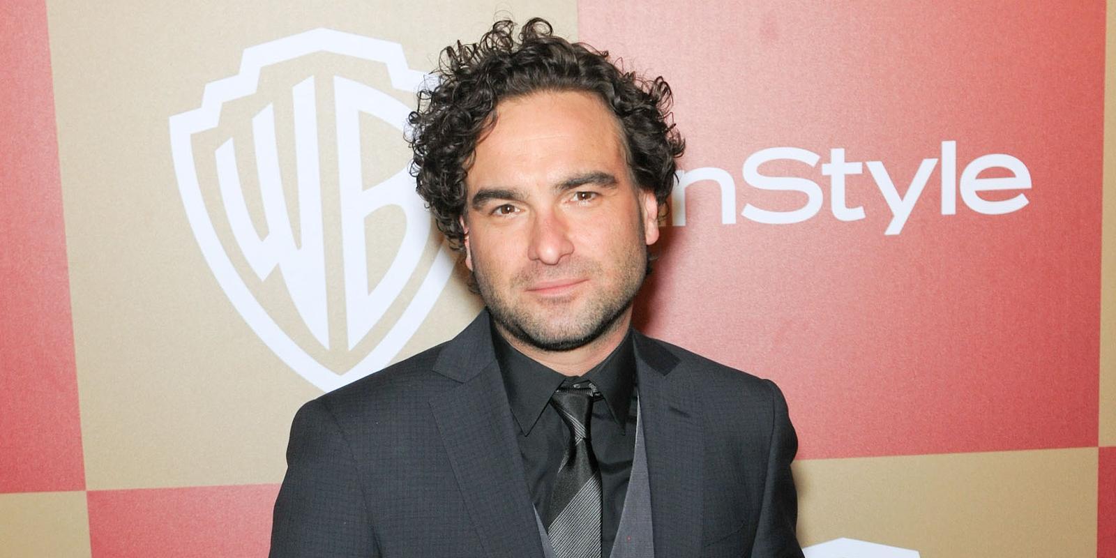 Big Bang Theory\' Johnny Galecki sells new sitcom to Fox