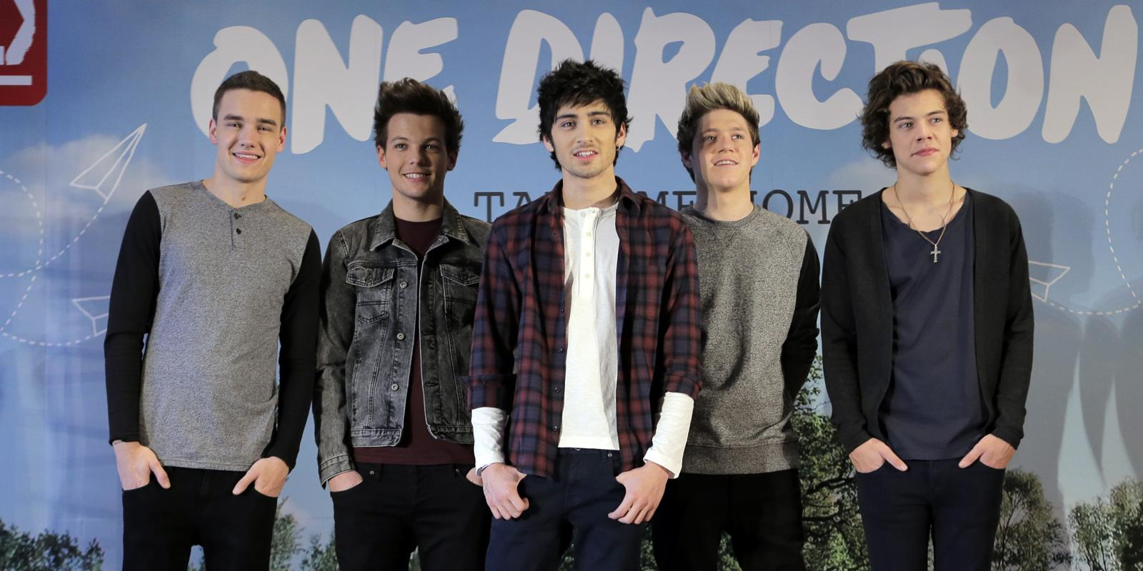 one direction essay One direction (1d) was born in 2010 when the british musical producer simon cowell recruited the teenage boys harry styles, liam payne, zayn 1 malik, niall horan, and louis tomlinson from the talent show x factor to form one of the most successful boy bands in the history of pop.