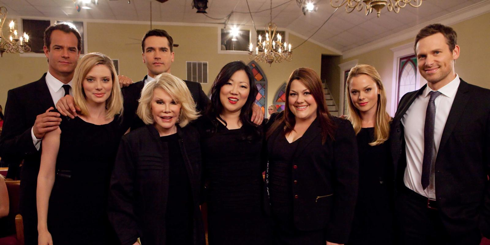 Drop dead diva to end with sixth season - Drop dead diva seasons ...