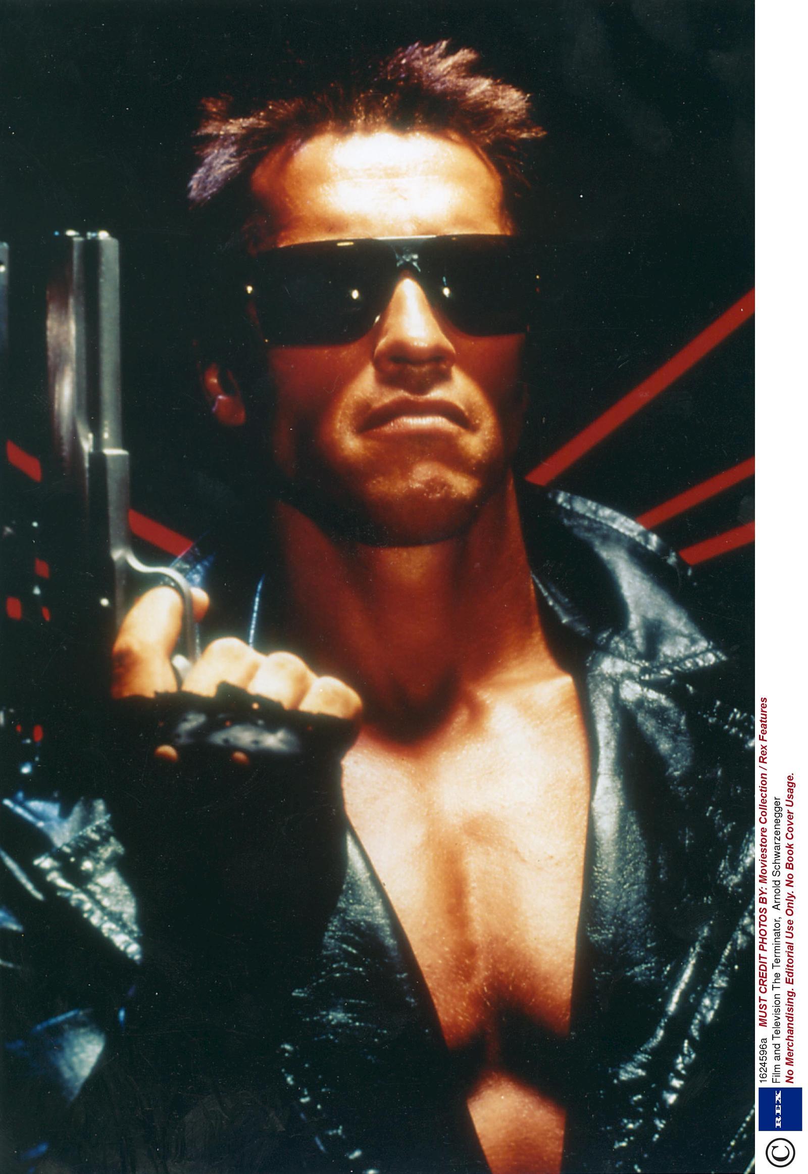 Arnold Schwarzeneggers Best One Liners