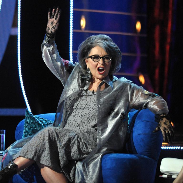 Roseanne Barr to play Kraang Prime on 'Teenage Mutant ...