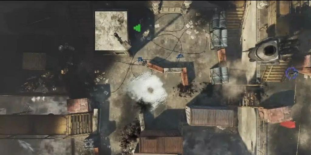 Gears of War 3 Wishlist