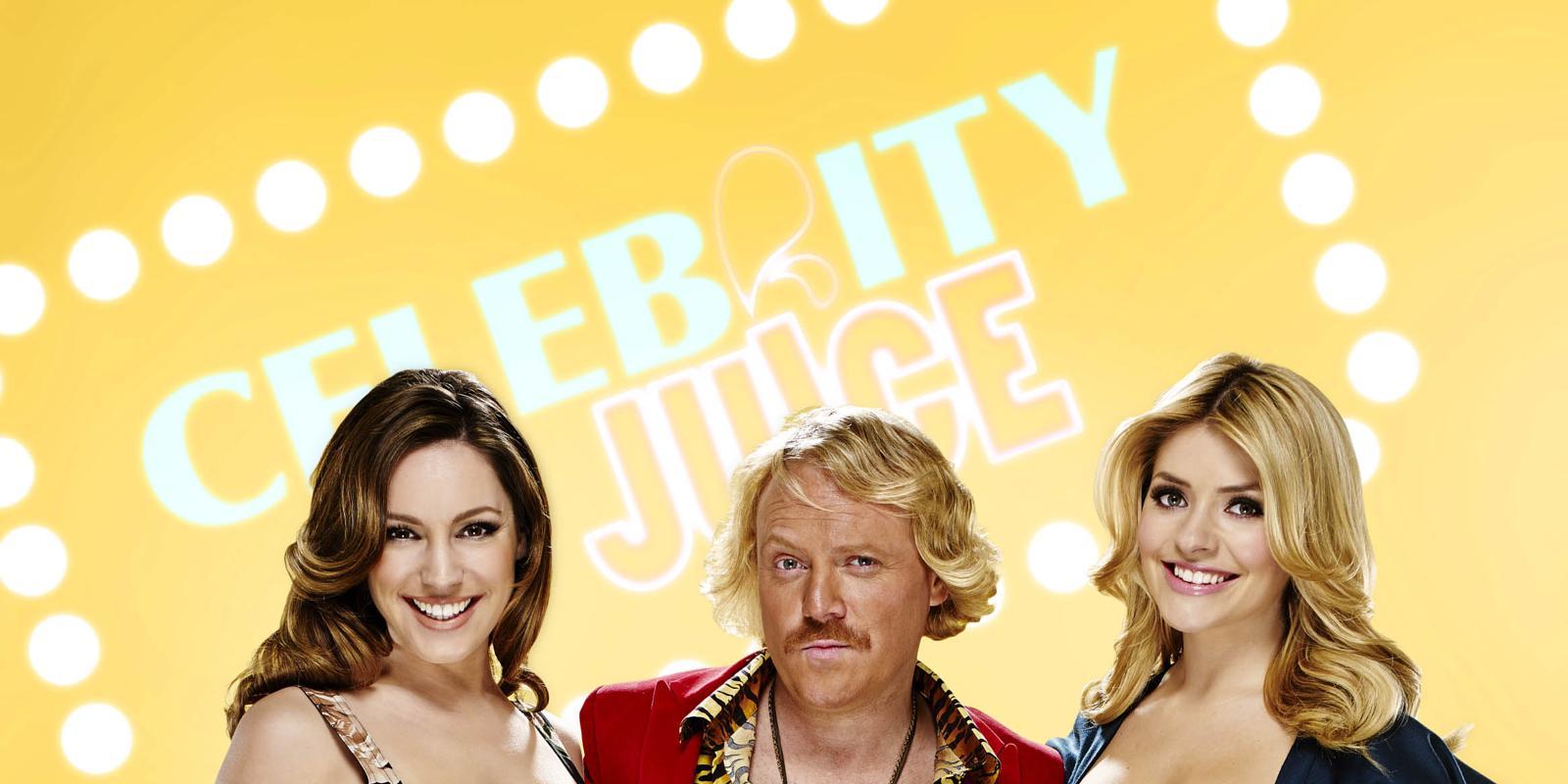 Watch Celebrity Juice online - Series Free