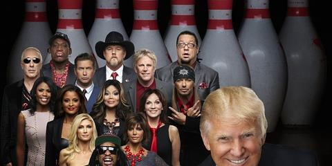The celebrity apprentice usa youtube movies