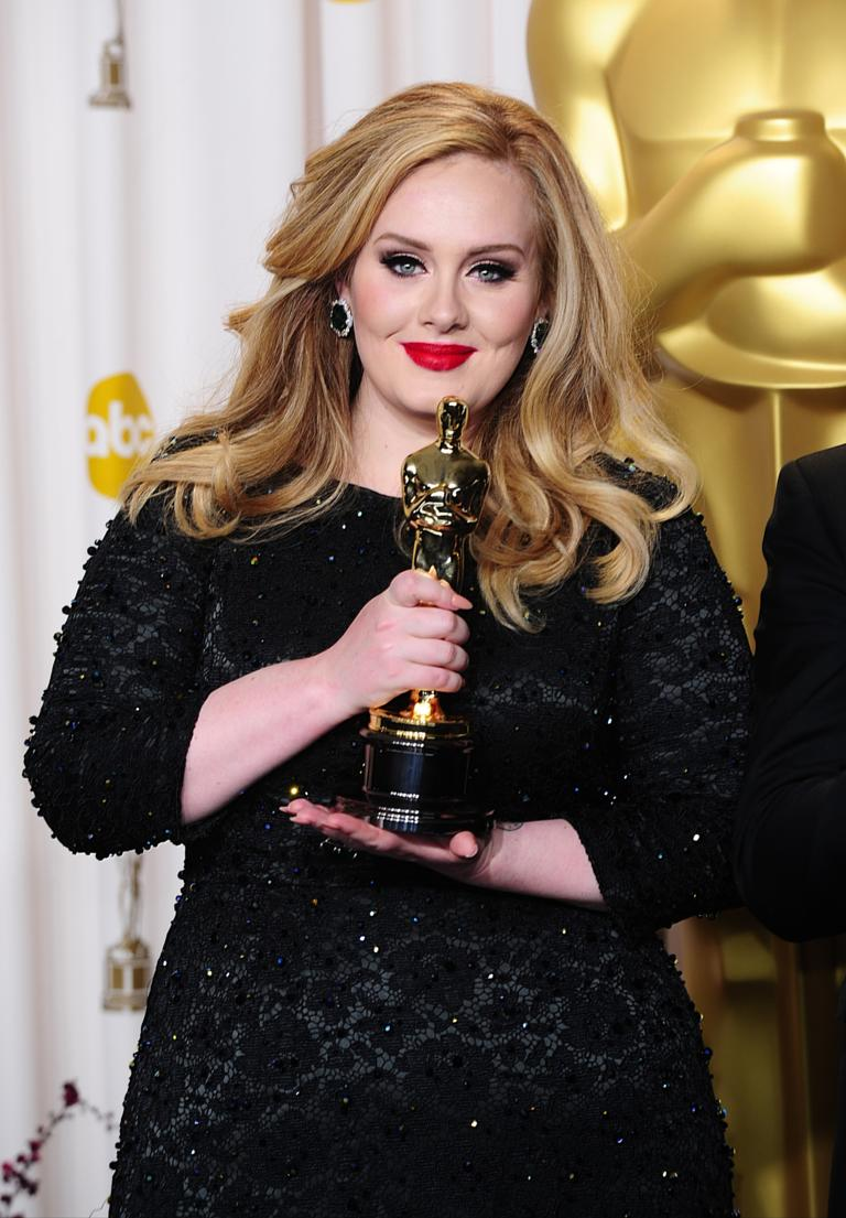 Oscars 2013: Adele's 'Skyfall' wins Bond's first 'Best Song
