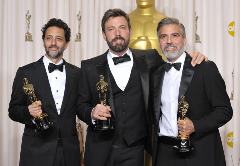 Oscars 2013: Academy Awards winners list in full