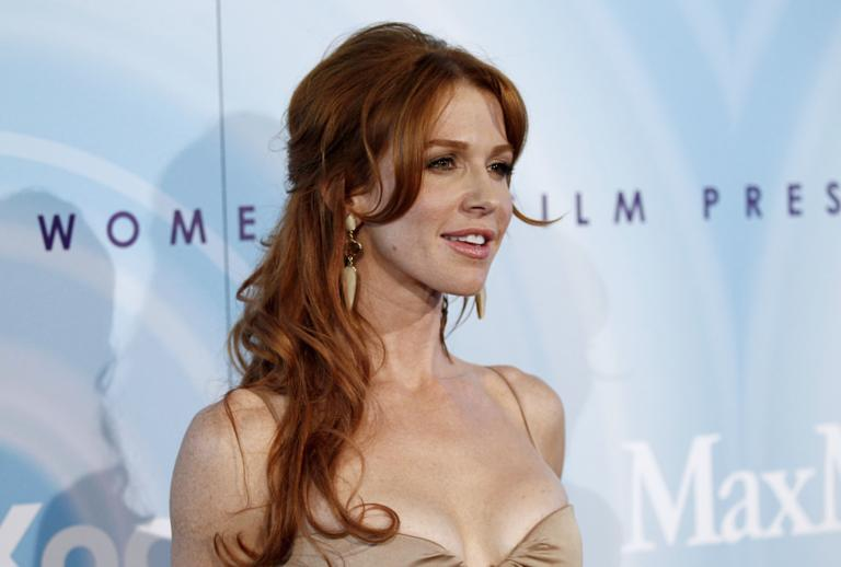 poppy montgomery Actress