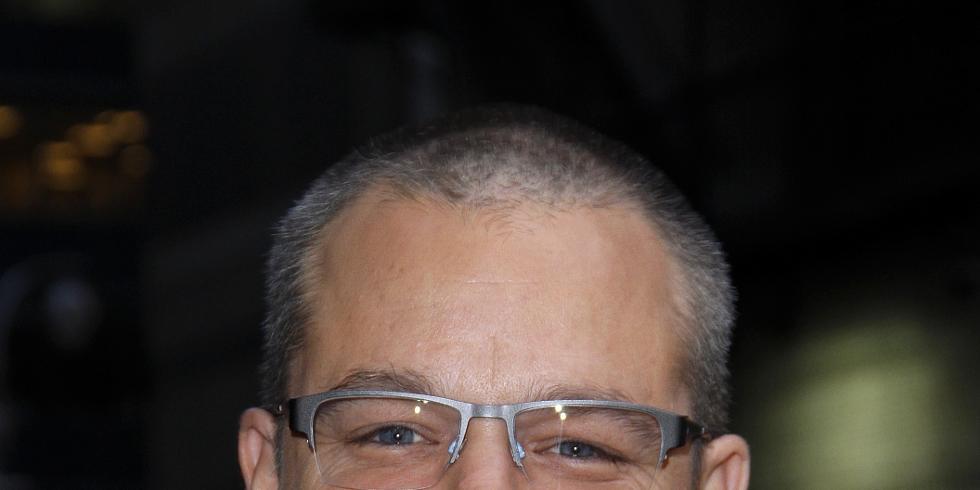 Bad Shaved Head 77
