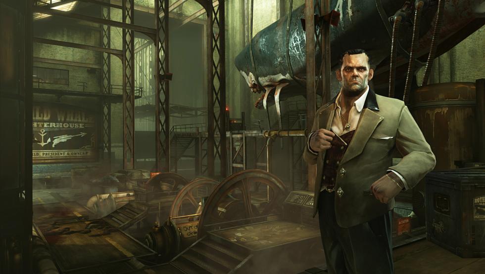 скачать бесплатно игру Dishonored 1 через торрент на русском - фото 7