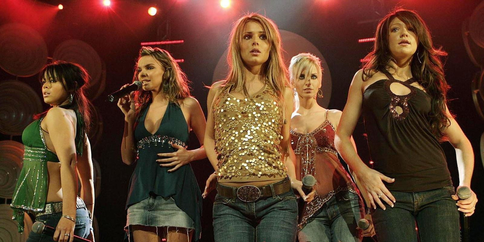 Absolute Radio 00s Bans Girls Aloud From Playlist