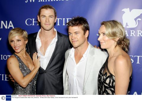 luke hemsworth interview