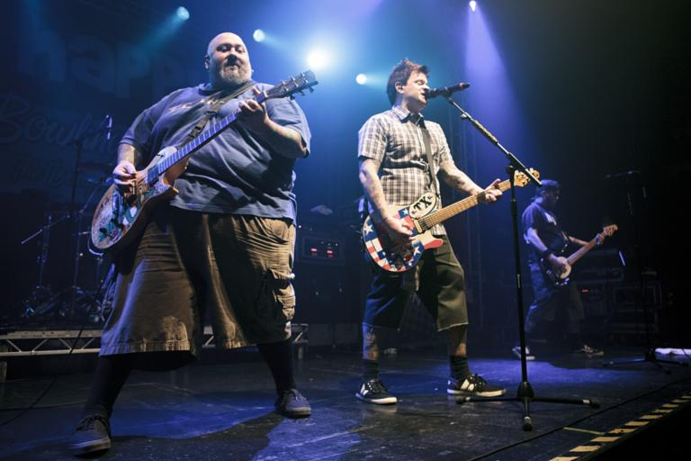 Bowling For Soup announce new tour... 2 years after their farewell shows