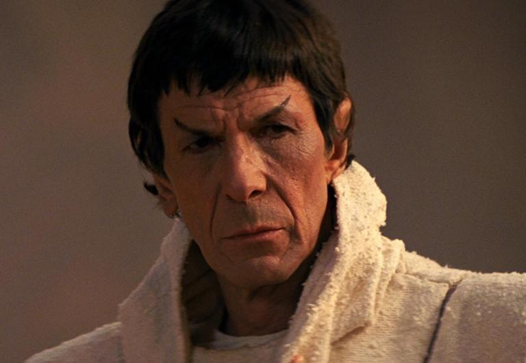 Leonard Nimoy Quotes Enchanting Star Trek' Quotes The World According To Spock