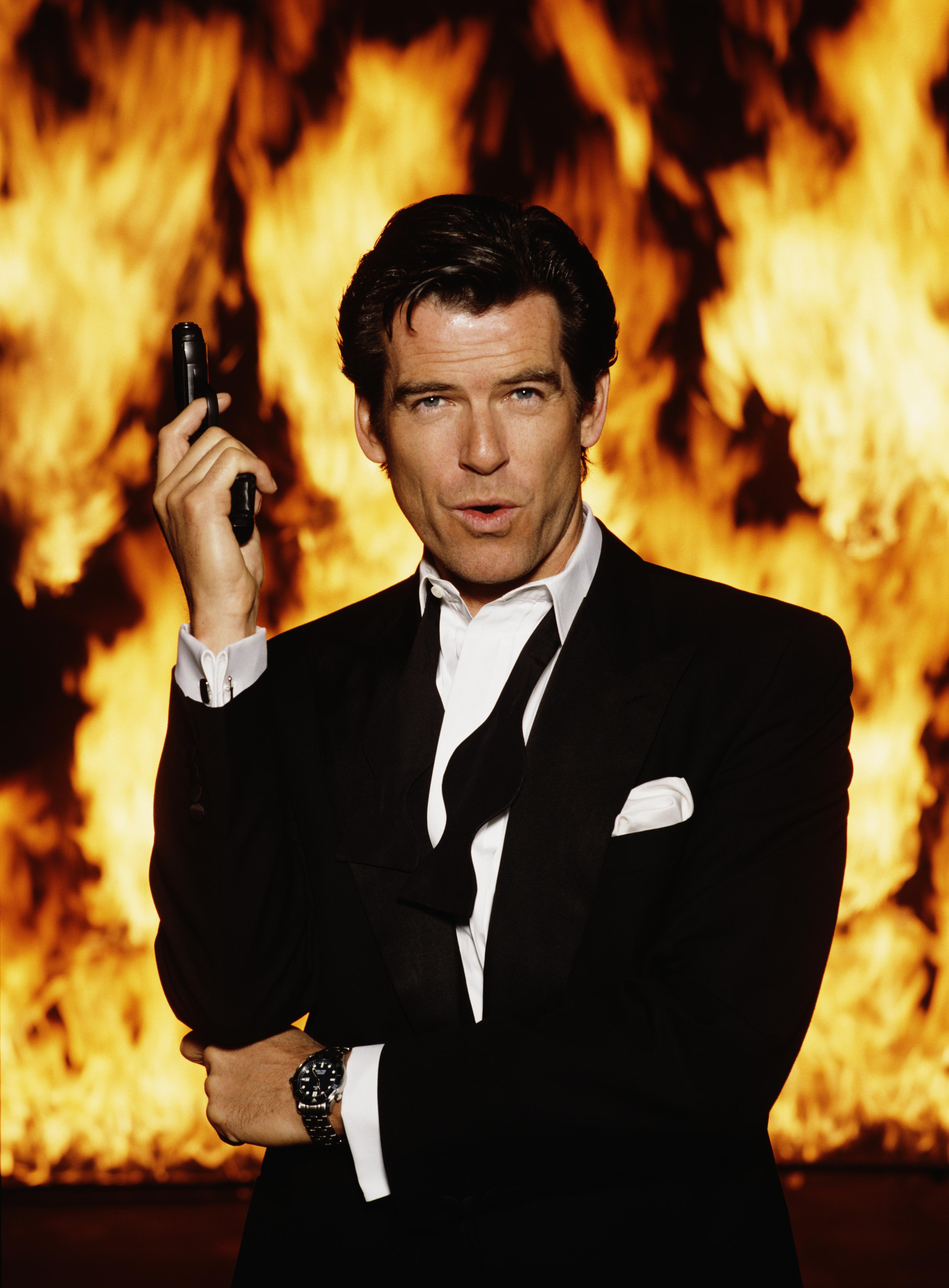 James Bond Anwärter