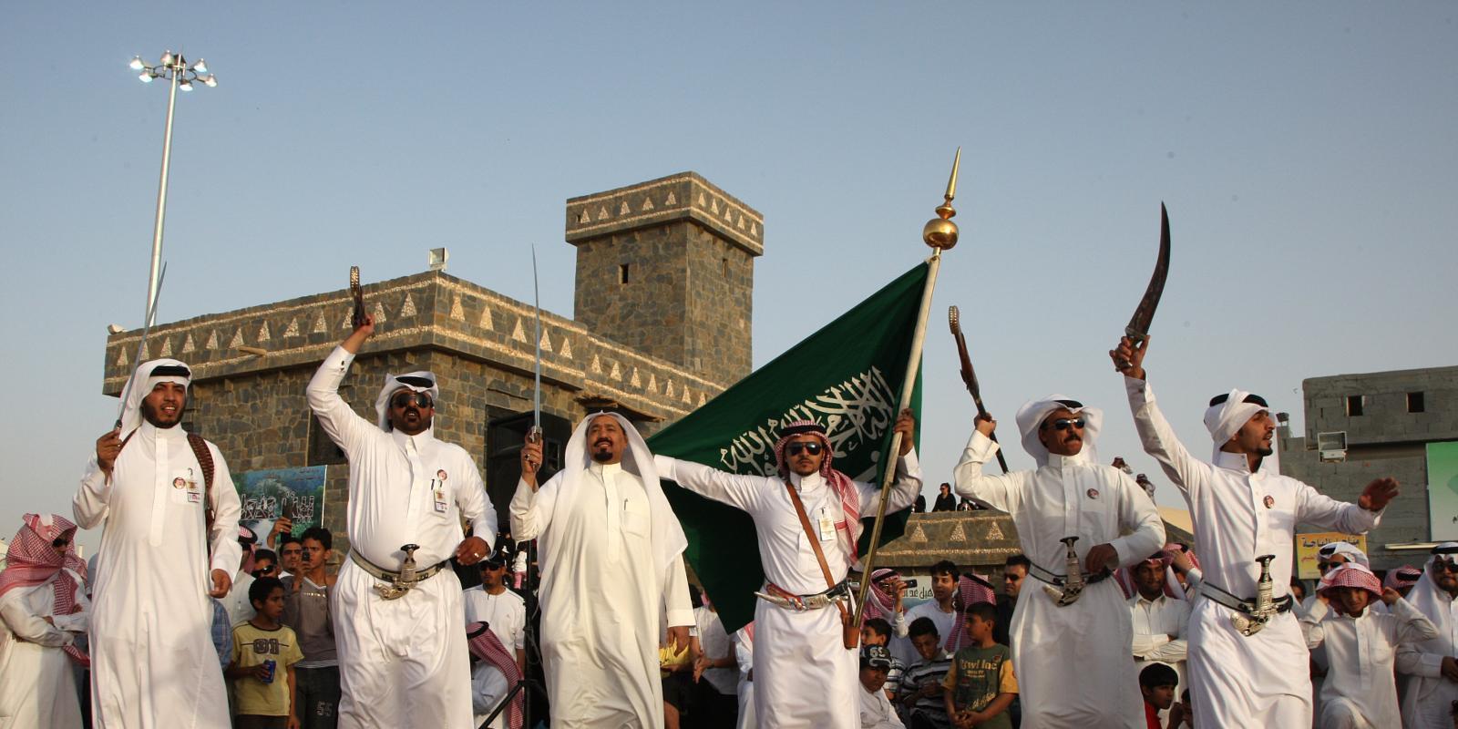 saudi arabia dating and marriage customs