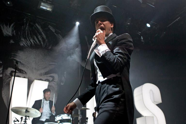 the hives full movie