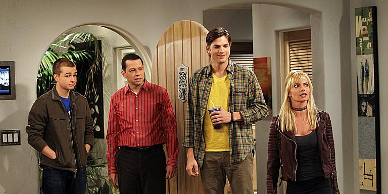 Two and a Half Men S06E23 | BetaSeries.com