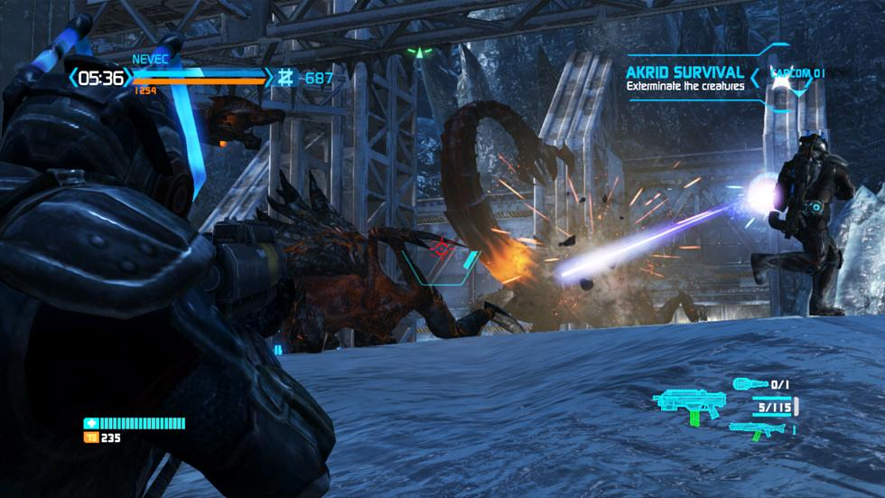 lost planet 3 crack multiplayer