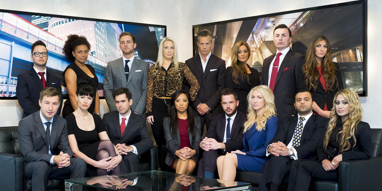 Donald Trump on 'Celebrity Apprentice' Finale: It Will Get ...