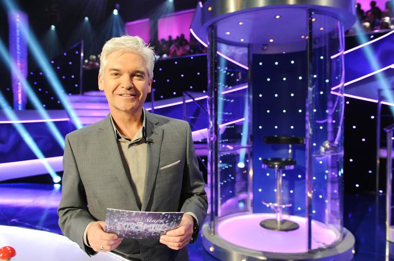 Phillip Schofield On 39 All Star Mr