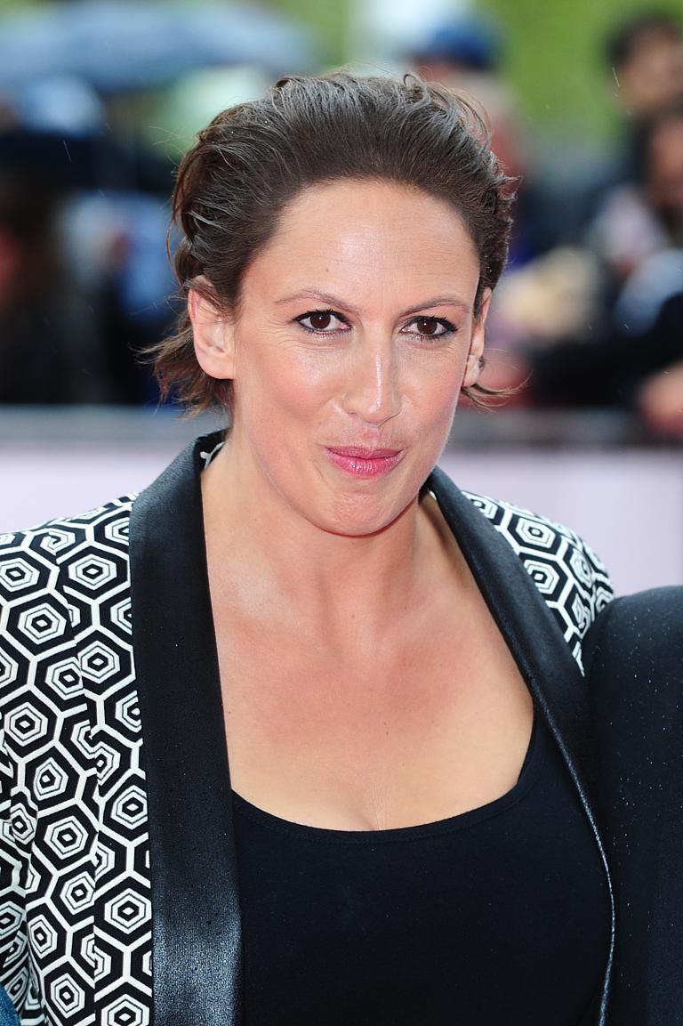 pictures Miranda Hart Reveals How She Channelled Feelings Of Low Mood Into Her Exciting New Project